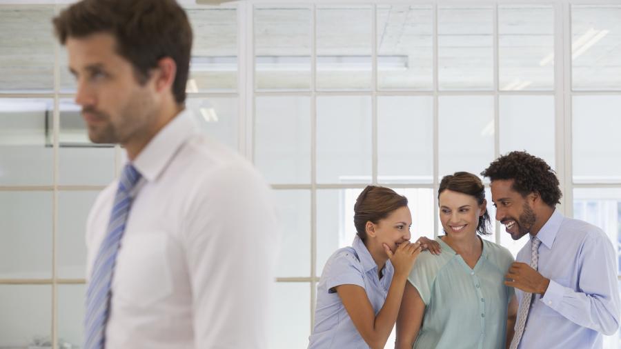 office gossip blog post
