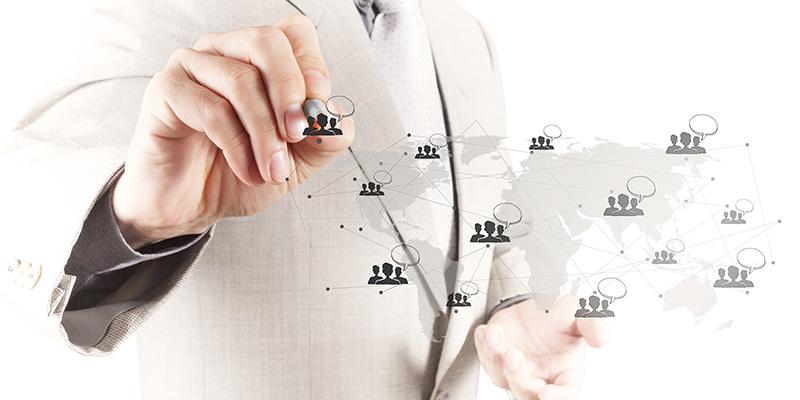 dispersed workforce management image
