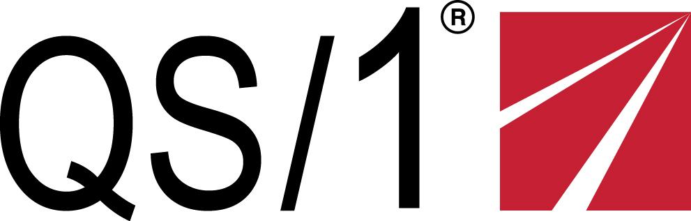 QS/1 Data Systems logo