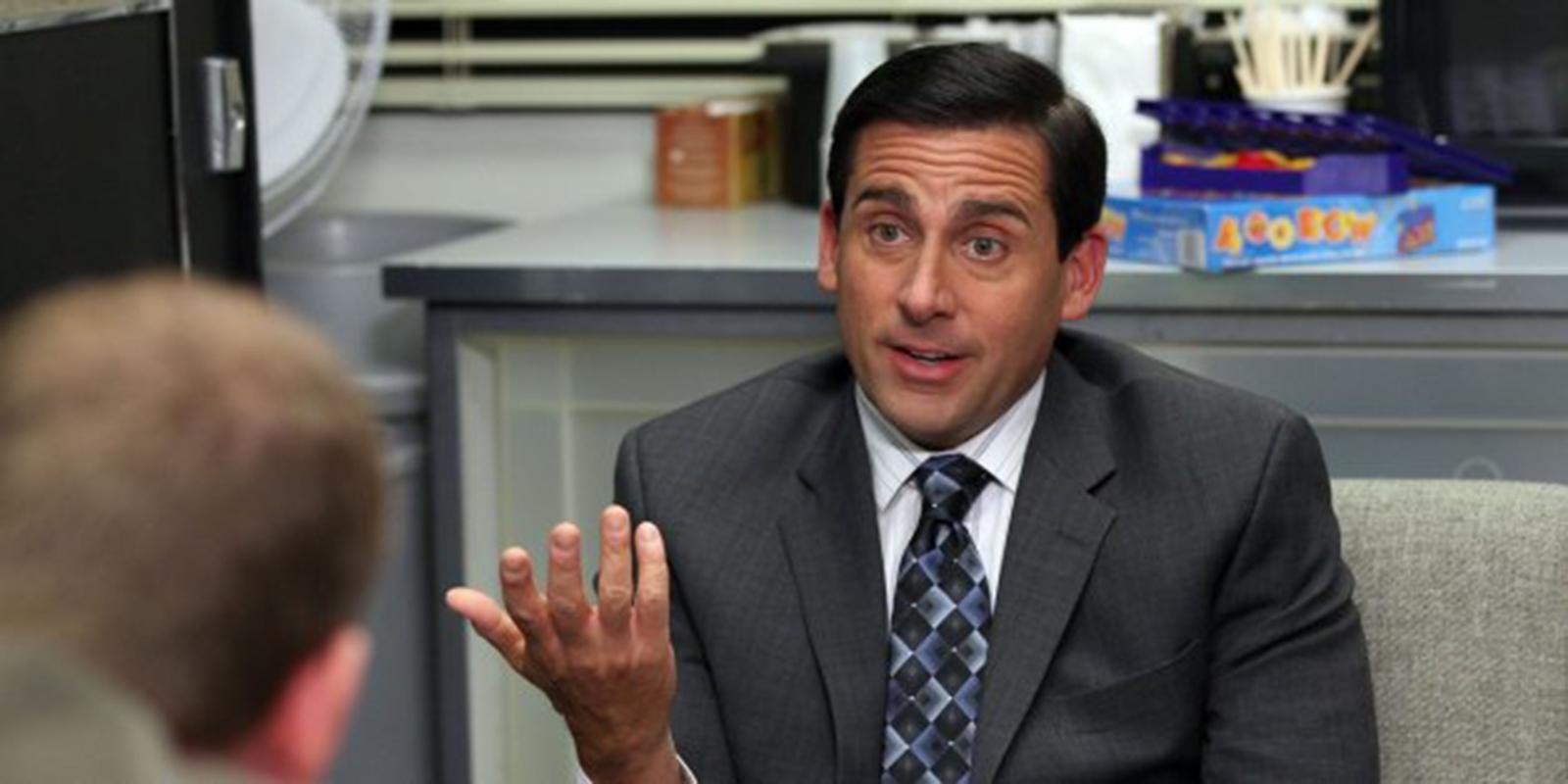3 Lessons Michael Scott Can Teach Us About Management