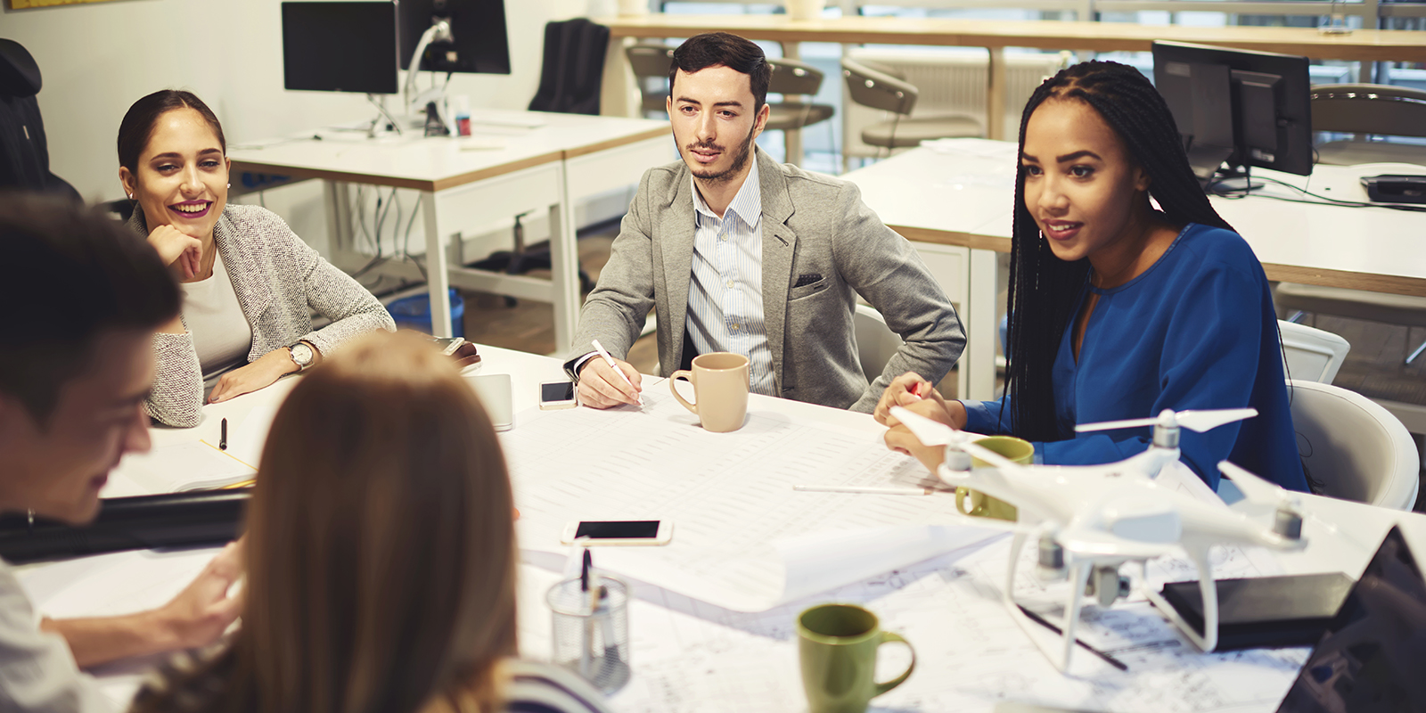 Developing managers and leaders at work
