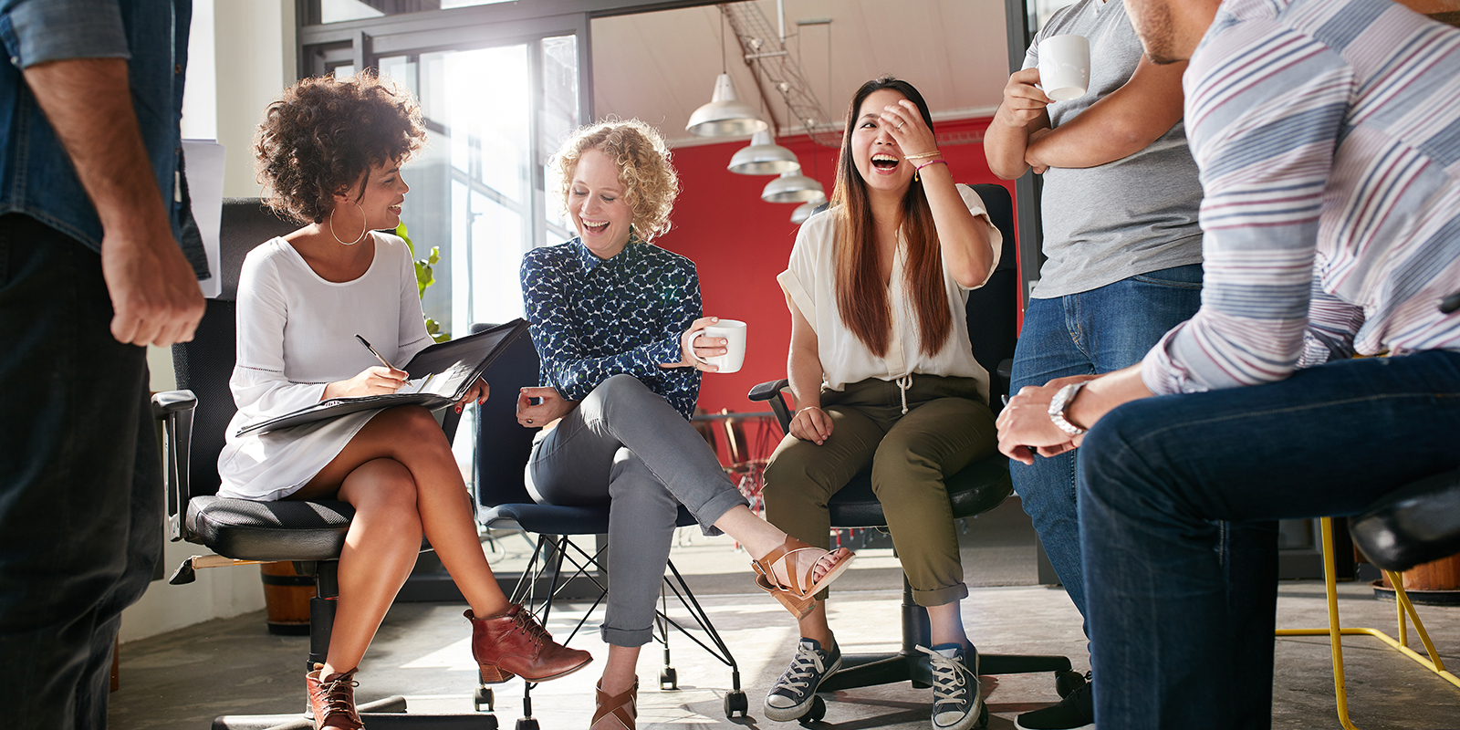 Workplace compliance through strong company culture