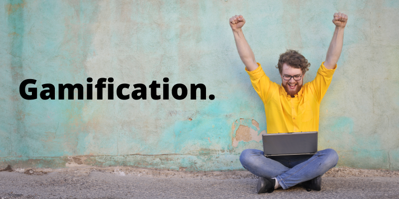 Online Learning Gamification