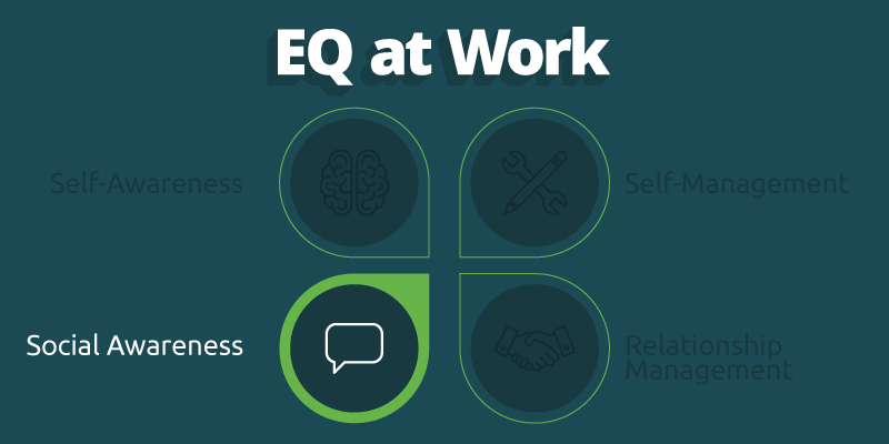 EQ at work social awareness