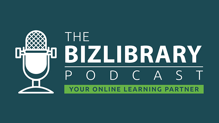 The BizLibrary Podcast