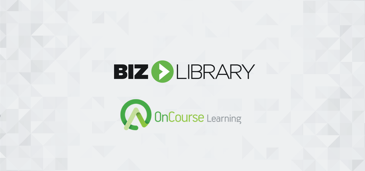 oncourse-learning-partnership-bizlibrary