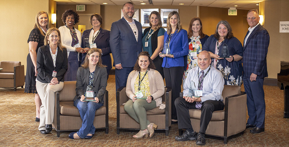 2019 BizLibrary Award Winners