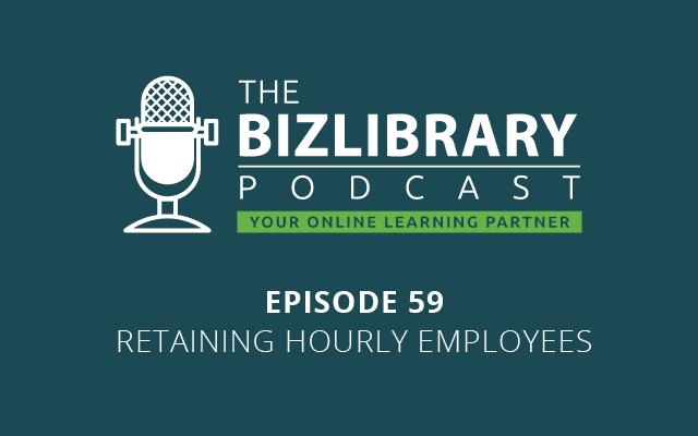 Retaining Hourly Employees