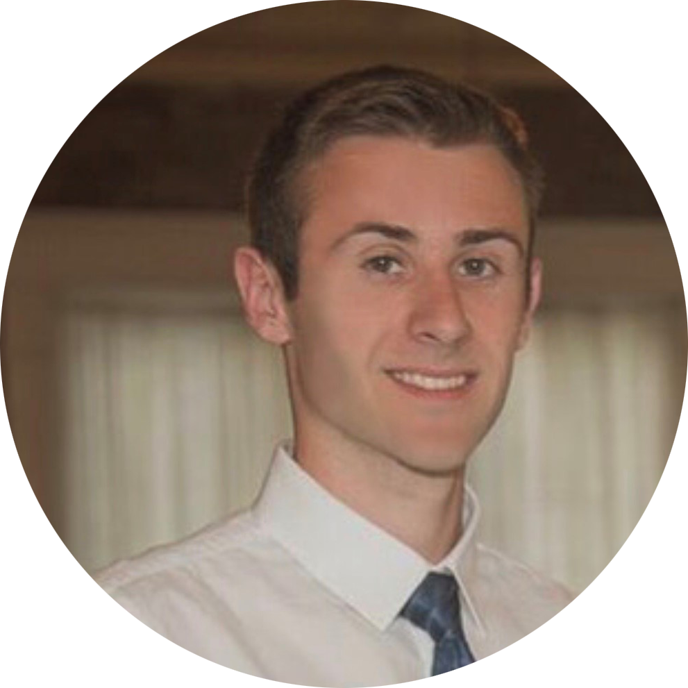 Nathan Cook Client Success Manager