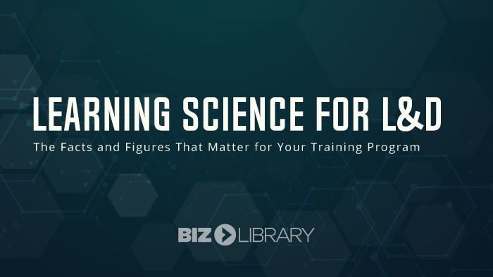 Learning Science for L&D