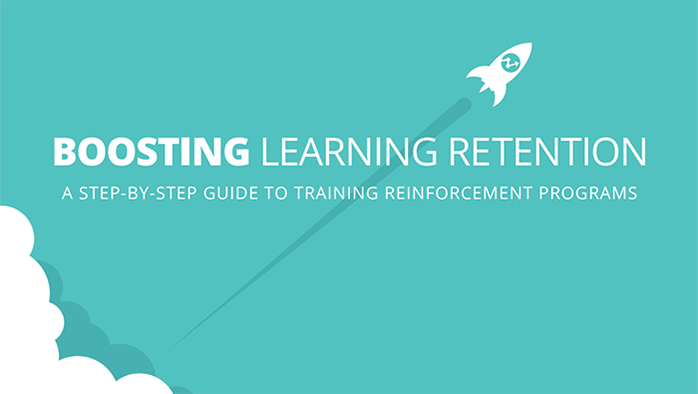 Boosting Learning Retention: A Step-by-Step Guide to Training Reinforcement Programs