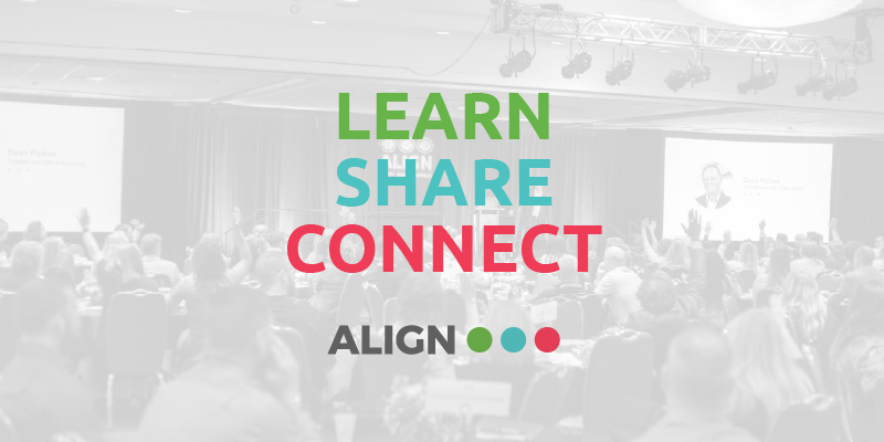 ALIGN 2020 training and development conference recap